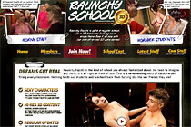 Raunchy School Review