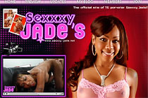 Sexxxy Jade Review