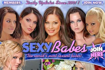 Sexy Babes TV