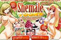 Shemale Toons Review