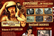 Spy Torbe Review