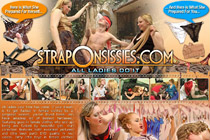 Strapon Sissies Review