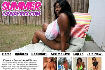 Summer Lashay XXX