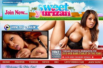 Sweet Yurizan