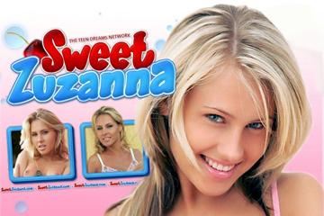 Sweet Zuzanna