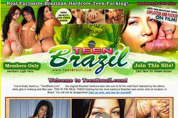Teen Brazil