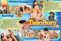 Teen Burg Review