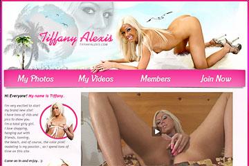 Tiffany Alexis