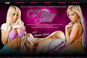 TS Kimber James