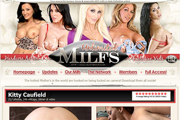 Unlimited Milfs