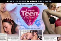 Virgin Teen Lesbians Review
