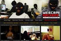 Webcam Hackers Review