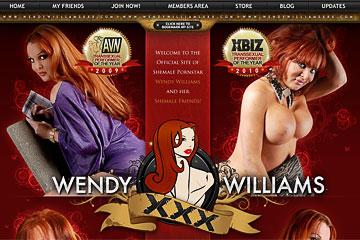 Wendy Williams Xxx 44