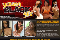 Young Black GFs Review
